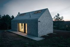 dekleva gregorič arhitekt, Compact Karst House - foto © Janez Marolt
