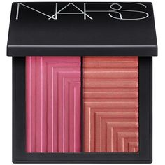 NARS Dual-Intensity Blush (380 SEK) ❤ liked on Polyvore featuring beauty products, makeup, cheek makeup, blush, beauty, cosmetics, kosmetyki, apparel & accessories and nars cosmetics