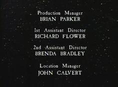 The Twilight Zone: The Trance (1988), directed by Randy Bradshaw, written by Jeff Stuart and J. Michael Straczynski
