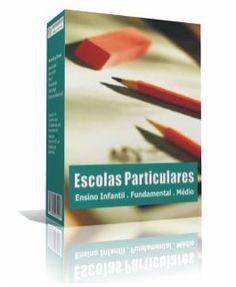 Escolas Particulares . Cursos . Brasil   25.000 Instituições de Ensino