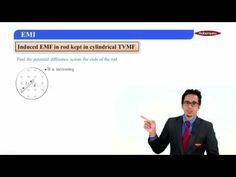 JEE MAIN & ADVANCE 12th PCM Physics -Electromagnetic Induction-3