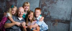 Pic Couture photography studio in Utah! Fun, creative, stylish, dramatic and affordable family photography!