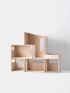 Miniature Funkis House 1