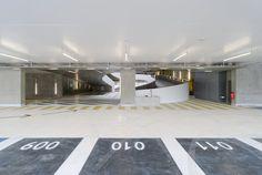 Galería de Edificio de Estacionamientos en Grenoble / GaP Grudzinski & Poisay Architectes - 5
