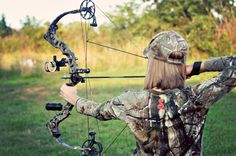 Archery Tips from Huntress View http://huntressview.blogspot.com