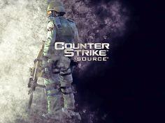 Como muchos saben, Counter Strike es uno de los juegos más famosos de acción FPS y Source no se queda atrás, pues combina la calidad de sus gráficos con el reconocimiento que poseen los títulos de Counter Strike.  Ver el juego: http://www.bajalodemega.com/2014/02/descargar-counter-strike-source-online-full-mega.html