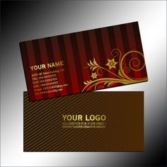 Love card cdr card templates download card httpweilipic golden classical hotel business card cdr card templates free download card http reheart Choice Image