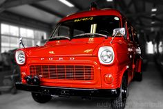 Ford Transit MK1 1971