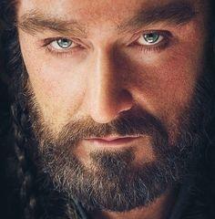 Thorin he's my favorite!!!