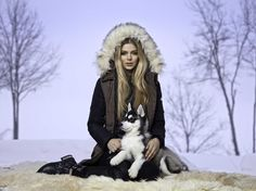 Model Danielle Knudson for Point Zero's Fall/Winter 2014 ad campaign. Find this style on our website at www.pointzero.ca Danielle Knudson, Canadian Winter, Canadian Models, The Most Beautiful Girl, Fall Winter 2014, Zero, Campaign, Website, Boots