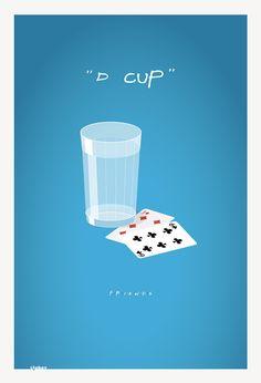 """FRIENDS """"D CUP"""""""