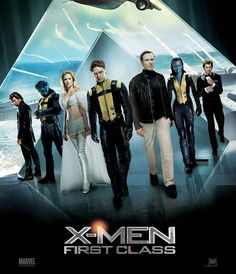 """X-Men: First Class"" Luke's Rating: 5 of 10 Rotten Tomatoes: 86% 🍅 Metacritic: 65%  I am very shocked at Metacritic's score of this film. It relied too heavily on poorly executed CGI and directing through the whole movie. The amount of continuity errors were far too many for any big budget film. There were times where the movie felt extremely faked and half-assed. I will however say the music was spot on in this movie. Also once Eric and Charles are playing chess before the big fight scene…"