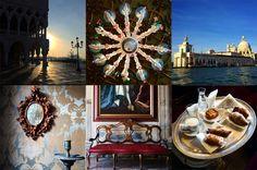 Venice As Seen On The Sartorialist Instagram - The Sartorialist