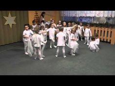 Vánoční besídka - Motýlci - MŠ Jižní 17.12.2015 (2) - YouTube Winter, Dance, Advent, Youtube, Animals, Cooperative Games, Coops, Christmas, Winter Time