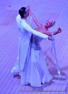 бальные танцы мода 2018