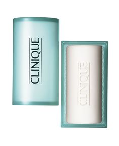 Clinique Acne Solutions Cleansing Bar for Face and Body, 5.2 oz - Cleanser & Makeup Remover - Beauty - Macy's