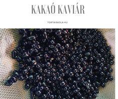 Kakaó kaviár Sequin Skirt, Fruit, Food, Fashion, Caviar, Moda, Fashion Styles, Essen, Meals