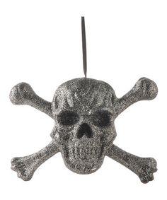 Look what I found on #zulily! Skull & Bones Alchemy Décor #zulilyfinds