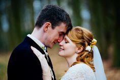 bryllupsportræt tætbeskåret
