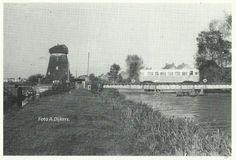 RTM Puttershoek draaibrug