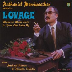 I'm listening to Sex (I'm a) by Lovage on Last.fm's Scrobbler for iOS.