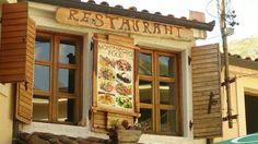 Restaurant, Bar,Montenegro