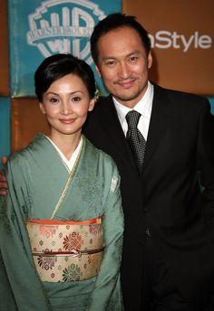 Kaho Minami, Ken Watanabe