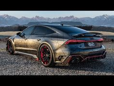 My Dream Car, Dream Cars, Bmw M9, Audi Sports Car, Ghost Rider Wallpaper, Custom Muscle Cars, Classic Sports Cars, Best Luxury Cars, Top Cars