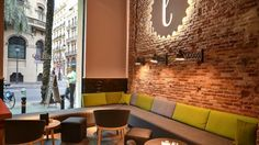 want to go: cool hotel and bar in Valencia citycentre