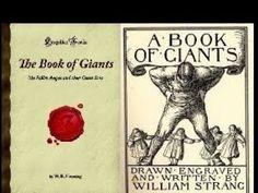 The  Book Of Giants - Flat Earth - YouTube