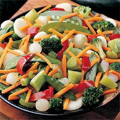 Genuinely the Very best vegetables to be side dishes are the ones that you are going to be most excited to consume. You will need to have to commence attempting cooking a assortment of products to
