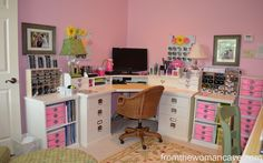 woman cave decor | Woman Cave Ideas Come from the woman cave.