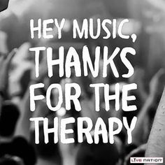 Musik ist die beste Therapie The post Musik ist die beste Therapie appeared first on Beautiful Woman Quotes. Music Is My Escape, Music Is Life, My Music, Music Stuff, The Words, Emotion, Music Therapy, Free Therapy, Music Lyrics