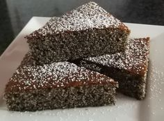 Hungarian Recipes, Hungarian Food, Sweet Cakes, Winter Food, Cakes And More, Cake Cookies, Deserts, Food And Drink, Sweets