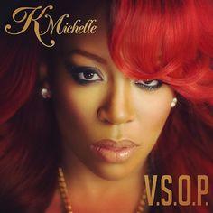 K. Michelle - V.S.O.P. | Music Video