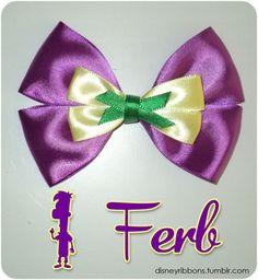 Ferb Bow