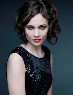 The Film LaB — Tuppence Middleton