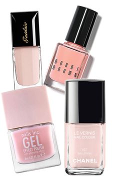 Summer 2014 Nail Colors - 40 Best Nail Polish Colors for Summer - Elle