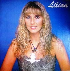 LA PLAYA MUSIC - OLDIES: LILIAN - RELEITURA - 1992