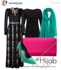 Hijabee style