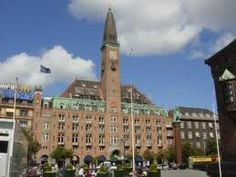 The Palace Hotel - Copenhagen