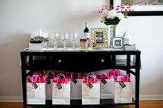 Hostess with the Mostess® - 30th Birthday/Favorite Things Party