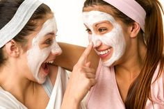 Every woman always wants the best for the face. Various creams and beauty tools are tried to make the face more beautiful and charming. More than just willing to spend more deeply just for maximum … The Face, Diy Body Scrub, Get Rid Of Blackheads, How To Get Rid Of Acne, Acne Prone Skin, Oily Skin, Acne Scars, Skin Problems, Natural Skin