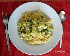 Souboj receptů z cukety! http://corculum.blogspot.cz/  ♥