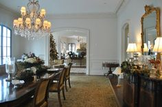 The Enchanted Home: Bloggers beautiful abodes.....Tina from The Enchanted Home