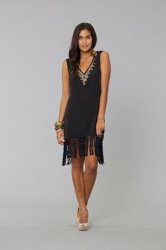 A very fashion forward brand that is fair trade as well! Athena - Bachhara Boutique