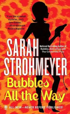 Had your fill of Evanovich and Stephanie Plum? Fear not - let Bubbles Yablonsky - a high-energy beautician / rookie reporter lead the literary way!