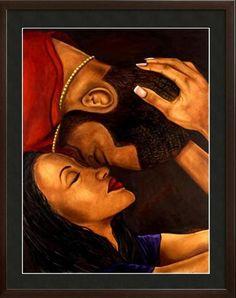 black love art - 1