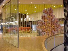 Weefhuis. Het nieuwe werken zoals dat sinds 1995 bij Interpolis is vormgegeven.