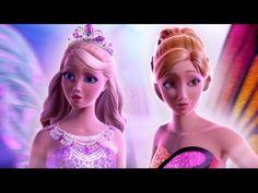 Barbie™ Butterfly e a Princesa Fairy   Filme Completo   Blu-Ray 720p